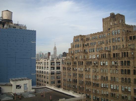Four Points by Sheraton Manhattan SoHo Village | 66 Charlton Street, New York, NY, 10014 | +1 (212) 229-9988
