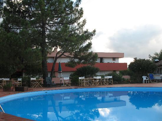Delle Vigne Hotel: Pool
