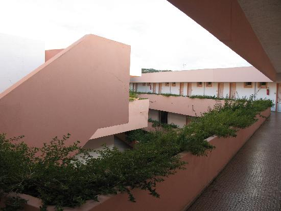 Delle Vigne Hotel: Hotel