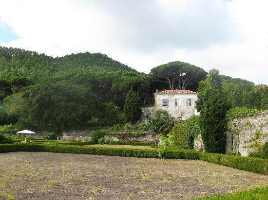 Quinta da Capela: Quinta