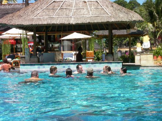 main pool jayakarta Picture of The Jayakarta Bali Beach Resort