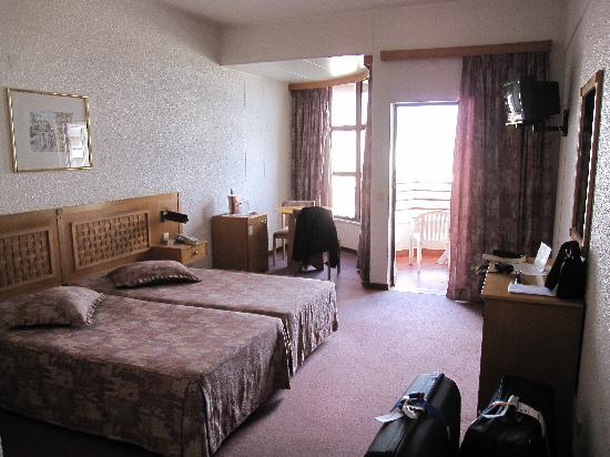Ajuda Madeira Hotel: une chambre