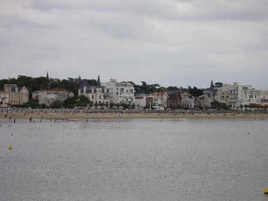 playa de Royan