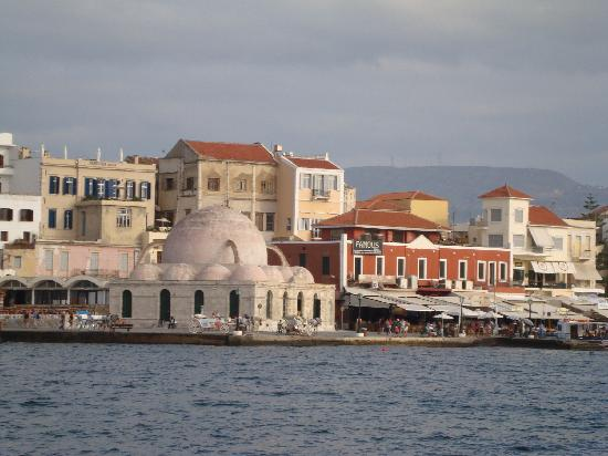 Renieris Hotel: Chania