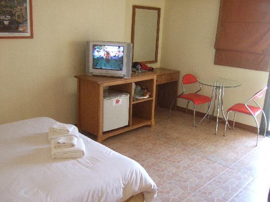 시크릿 바, 나이트클럽 & 호텔 이미지