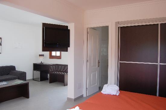 eó Suite Hotel Jardin Dorado: Suite