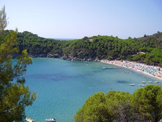 Park Hotel Napoleone Isola D Elba Recensioni