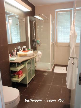 Boutique Hotel Marita: Bathroom