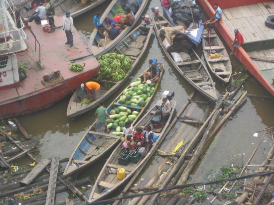 Hotel La Casona Iquitos: iquitos peru