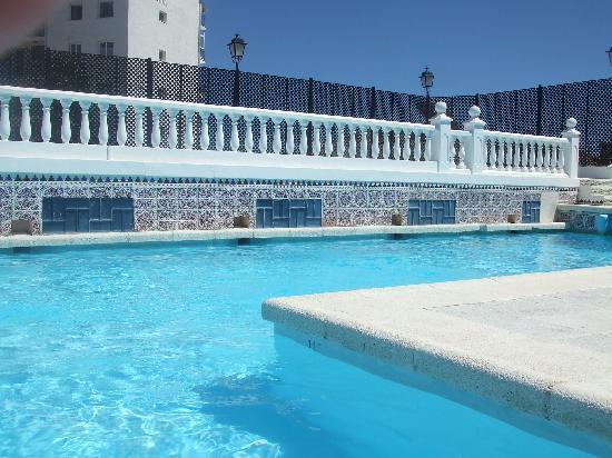 Apartamentos Verano Azul: pool