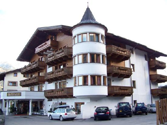 Stans, Austria: L'hotel