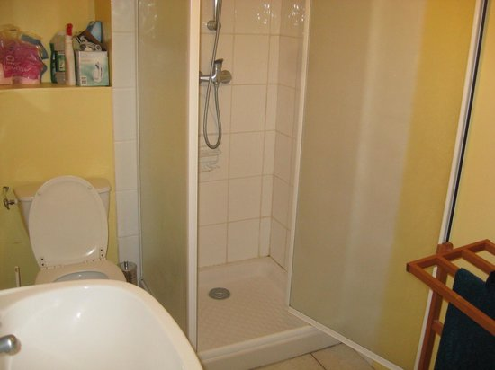 La Maison du Notaire Royal : bathroom