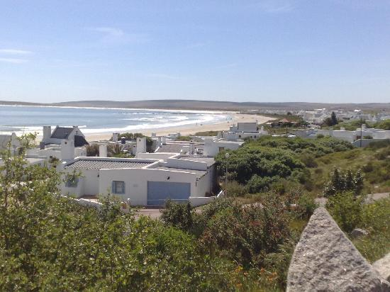 Baywatch Villa Collection: HILLTOP VIEW OF PATERNOSTER