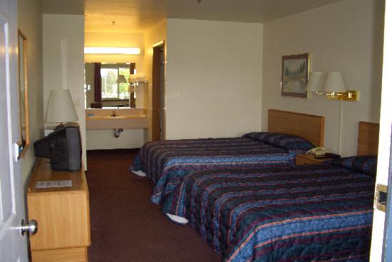 The Pacific Inn Motel 사진