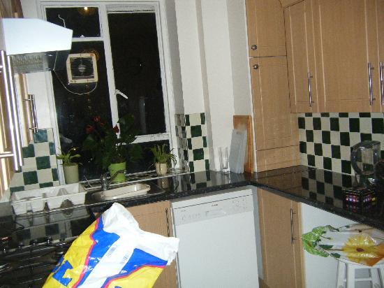 69TheGrove: kitchen