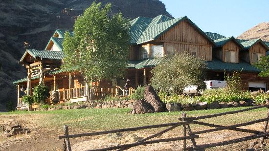 Imnaha River Inn Bed and Breakfast: Imnaha River Inn B&B