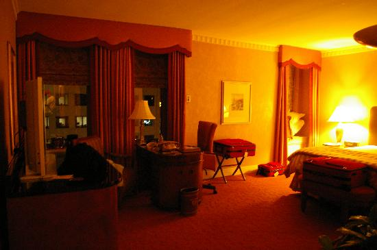 The Brown Palace Hotel and Spa, Autograph Collection: Room 819