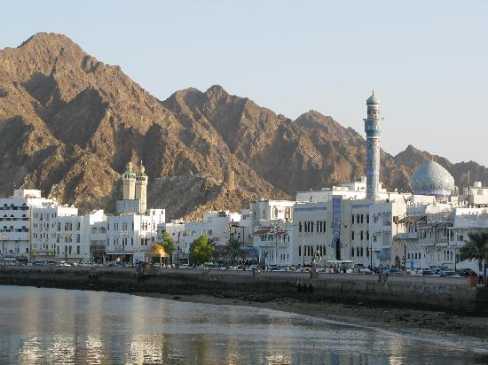 Nomad Guest House: Muttra corniche, Muscat