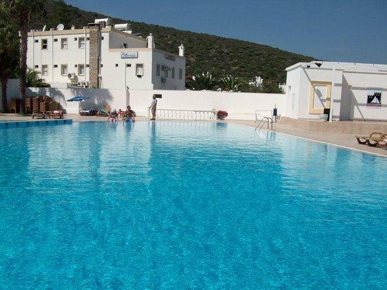 Terra Bodrum Hotel Photo