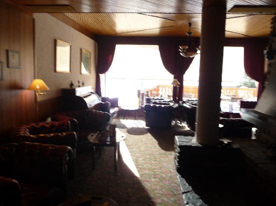 Hotel Carlina: Bar