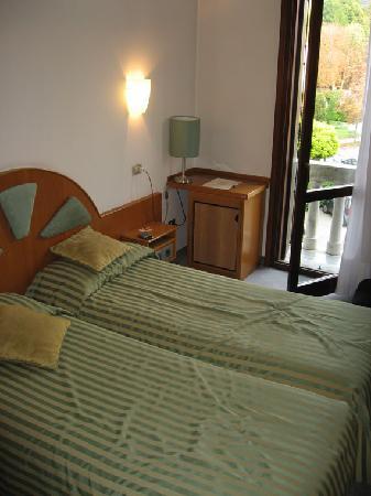 Feltre, Italia: Room 201