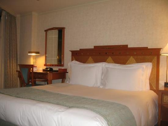 Nagoya Marriott Associa Hotel: Room View 3