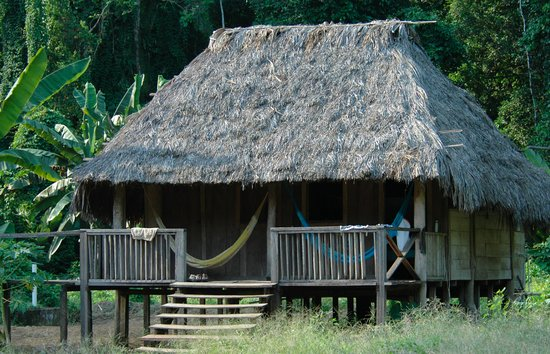 Maipaima Eco-lodge