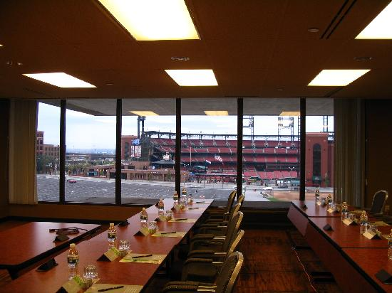 Hilton St. Louis at the Ballpark: Manchester Room