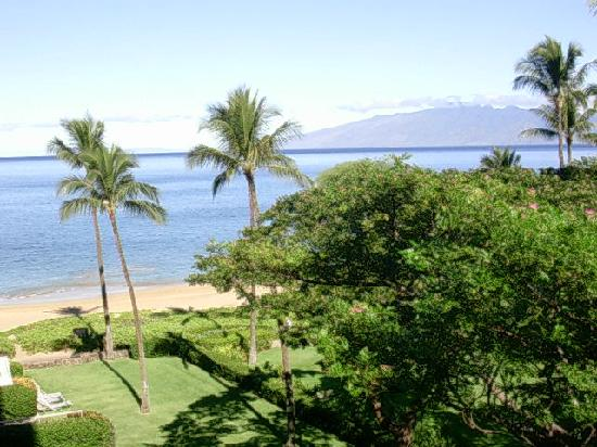 Aston at The Whaler on Kaanapali Beach: Maui Morning from Whaler 514 Balcony