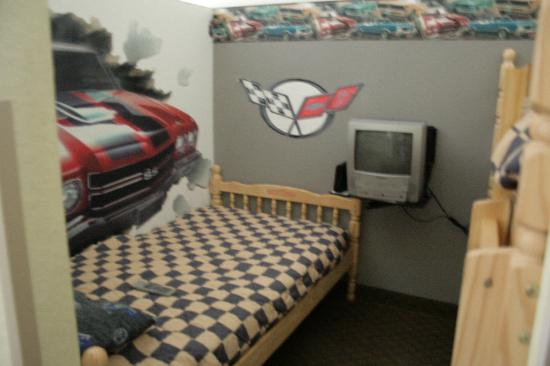 Country Inn & Suites By Carlson, Port Canaveral: kids area