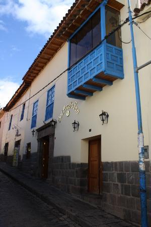 ديل برادو إن: Del Prado Inn