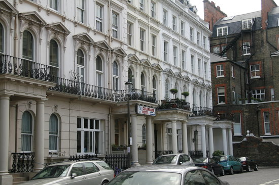 Clearlake Hotel London Reviews Photos Price Comparison Tripadvisor