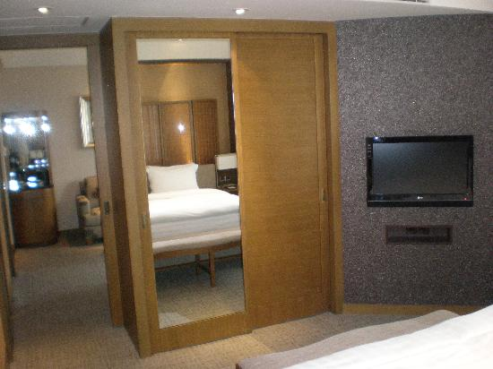Haiyatt Hotel: Bedroom - Suite