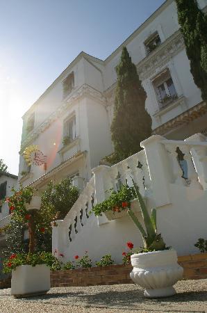Dax, Francia: hotel