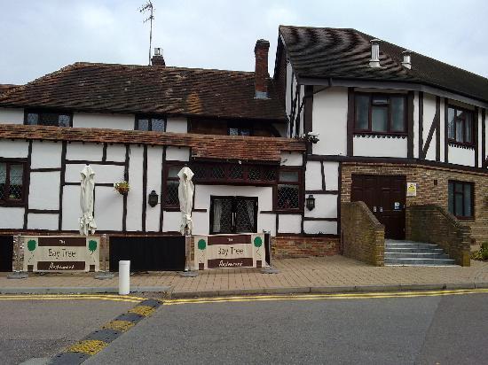 Crowne Plaza Hotel Felbridge London Road East Grinstead