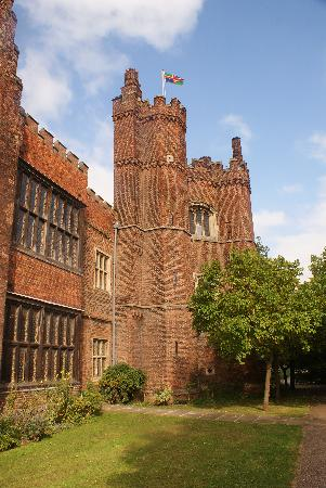 Gainsborough Old Hall, Gainsborough,