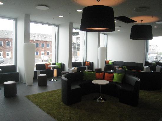哥本哈根維克昂普酒店照片