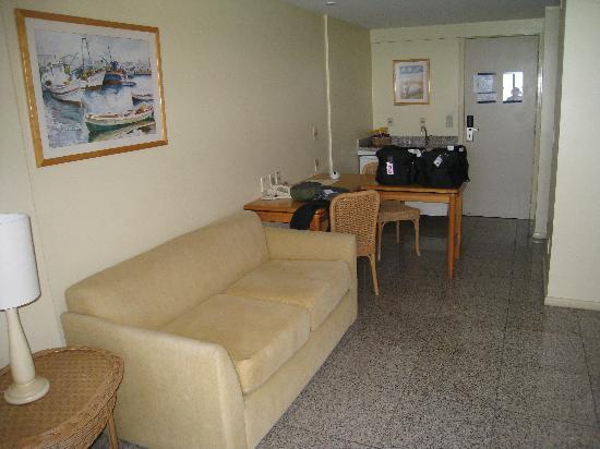 Othon Palace Fortaleza : The room #2