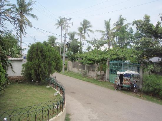 pacific cebu resort gate