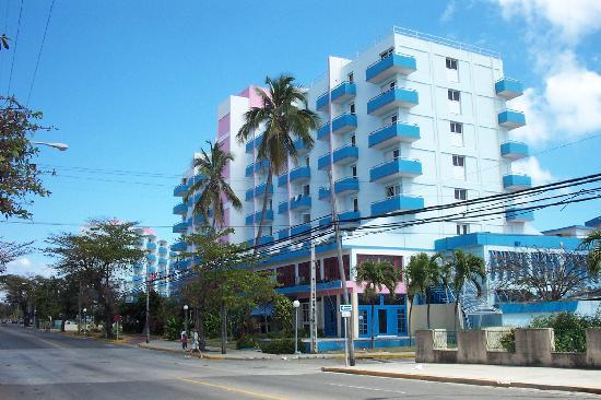 فاراديرو, كوبا: Varadero city