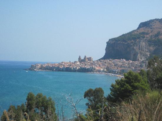 Borgo San Francesco: Cefalu.... gorgeous!