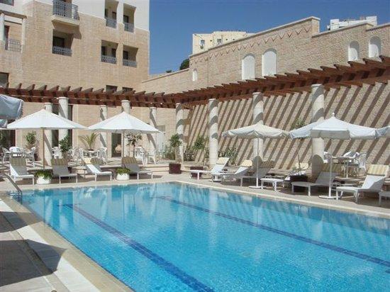 Movenpick Resort Petra : Pool