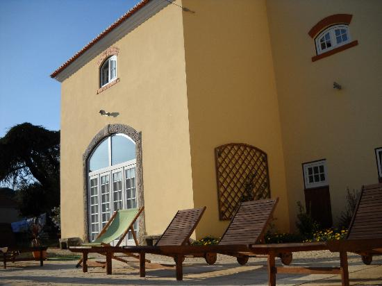 Quinta do Scoto: The Quinta