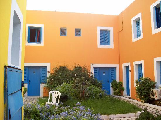 Caribbean World Gammarth: chambres