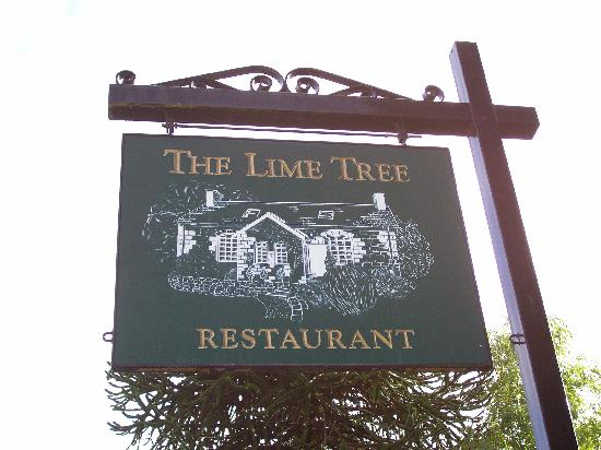 The Lime Tree Restaurant: This is the place!