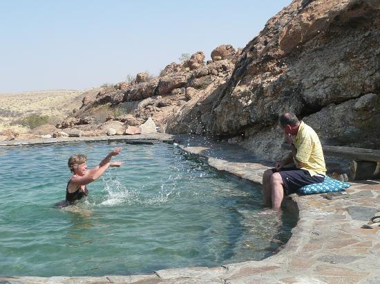 Photo of Kobo Kobo Hills Mountain Camp Namib-Naukluft Park