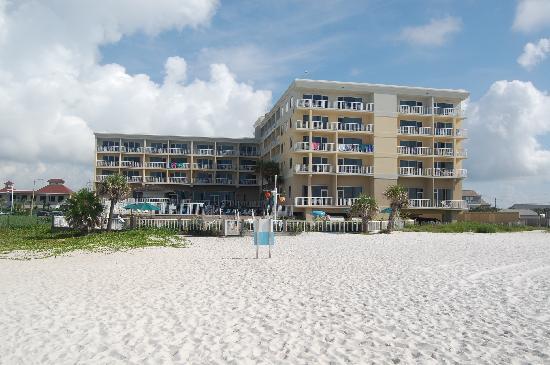 Springhill Suites Marriott Pensacola Beach