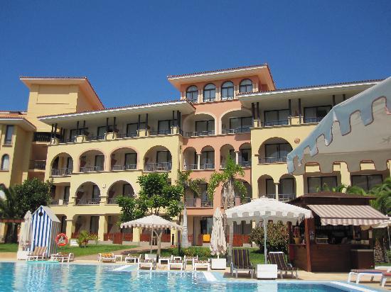 IBEROSTAR Anthelia: hotel piscina climatizada