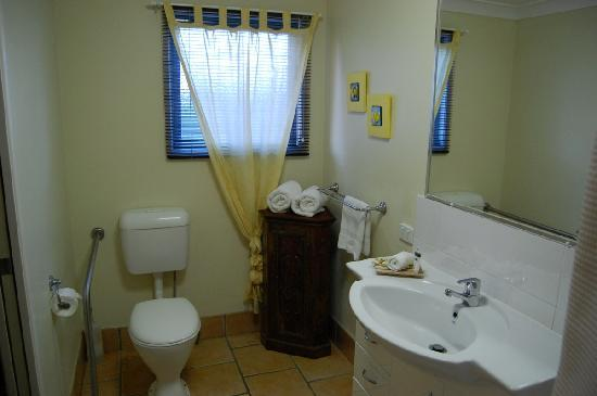 Seacove Resort: Bathroom