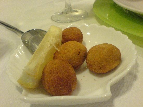 Ristopizza: Olive Ascolana